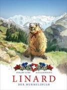 Cover-Bild zu Linard. Der Murmelibuab von Gurt, Philipp
