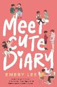 Cover-Bild zu Meet Cute Diary von Lee, Emery
