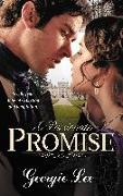 Cover-Bild zu Passionate Promise/A Debt Paid In Marriage/A Too Convenient Marriage (eBook) von Lee Georgie, Lee Georgie