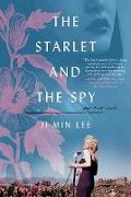 Cover-Bild zu Starlet and the Spy (eBook) von Lee, Ji-min