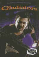 Cover-Bild zu Gladiators von Roemhildt, Mark
