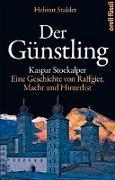 Cover-Bild zu Stalder, Helmut: Der Günstling