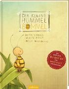 Cover-Bild zu Die kleine Hummel Bommel von Sabbag, Britta