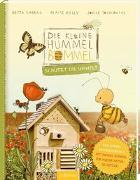 Cover-Bild zu Die kleine Hummel Bommel schützt die Umwelt von Sabbag, Britta