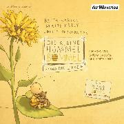 Cover-Bild zu Die kleine Hummel Bommel und die Liebe (Audio Download) von Sabbag, Britta