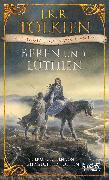 Cover-Bild zu Beren und Lúthien (eBook) von Tolkien, J. R. R.