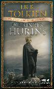 Cover-Bild zu Die Kinder Húrins (eBook) von Tolkien, J. R. R.