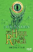 Cover-Bild zu Der Herr der Ringe - Die zwei Türme (eBook) von Tolkien, J. R. R.