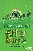Cover-Bild zu Der Herr der Ringe - Die Gefährten (eBook) von Tolkien, J. R. R.