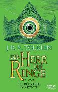 Cover-Bild zu Der Herr der Ringe - Die Rückkehr des Königs (eBook) von Tolkien, J. R. R.