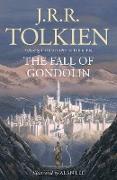 Cover-Bild zu Fall of Gondolin (eBook) von Tolkien, J. R. R.