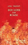 Cover-Bild zu Der Herr der Ringe (eBook) von Tolkien, J. R. R.