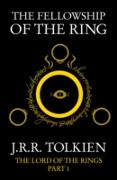 Cover-Bild zu Fellowship of the Ring (The Lord of the Rings, Book 1) (eBook) von Tolkien, J. R. R.