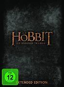 Cover-Bild zu Der Hobbit von Tolkien, J. R. R. (Schausp.)