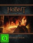 Cover-Bild zu Der Hobbit von Walsh, Fran (Schausp.)