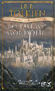 Cover-Bild zu Der Fall von Gondolin (eBook) von Tolkien, J. R. R.