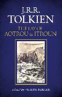 Cover-Bild zu Lay of Aotrou and Itroun (eBook) von Tolkien, J. R. R.