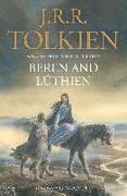 Cover-Bild zu Beren and Luthien (eBook) von Tolkien, J. R. R.