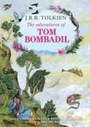 Cover-Bild zu Adventures of Tom Bombadil (eBook) von Tolkien, J. R. R.
