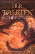 Cover-Bild zu Hobbit: Illustrated by Alan Lee (eBook) von Tolkien, J. R. R.