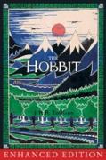 Cover-Bild zu Hobbit (Enhanced Edition) (eBook) von Tolkien, J. R. R.