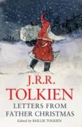 Cover-Bild zu Letters from Father Christmas (eBook) von Tolkien, J. R. R.