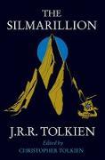 Cover-Bild zu The Silmarillion von Tolkien, J. R. R.