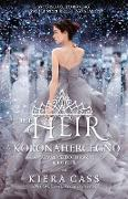 Cover-Bild zu Cass, Kiera: The Heir - A koronahercegno (eBook)