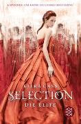 Cover-Bild zu Cass, Kiera: Selection - Die Elite