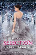 Cover-Bild zu Cass, Kiera: Selection - Die Kronprinzessin