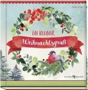 Cover-Bild zu Ein kleiner Weihnachtsgruß von Sassor, Tanja