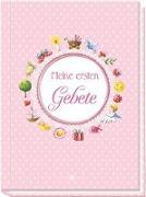 Cover-Bild zu Liebe Wünsche zur Taufe (rosa) von Sassor, Tanja