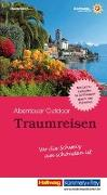Cover-Bild zu Traumreisen von Maurer, Remo