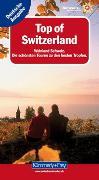 Cover-Bild zu Weinland Schweiz von Maurer, Raymond