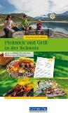 Cover-Bild zu Picknick und Grill in der Schweiz von Maurer, Raymond