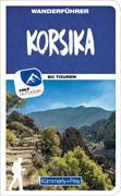Cover-Bild zu Korsika Wanderführer von Mertz, Peter