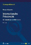 Cover-Bild zu Rauscher, Thomas: Internationales Privatrecht (eBook)