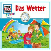 Cover-Bild zu Morlinghaus, Marcus: WAS IST WAS Junior Hörspiel: Das Wetter (Audio Download)