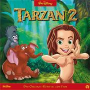 Cover-Bild zu Koch, Dieter: Disney - Tarzan 2 (Audio Download)