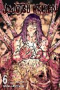 Cover-Bild zu Jujutsu Kaisen, Vol. 6 von Akutami, Gege
