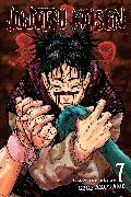 Cover-Bild zu Jujutsu Kaisen, Vol. 7 von Akutami, Gege