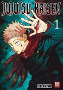 Cover-Bild zu Jujutsu Kaisen - Band 1 von Gege, Akutami
