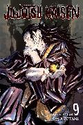 Cover-Bild zu Jujutsu Kaisen, Vol. 9 von Akutami, Gege