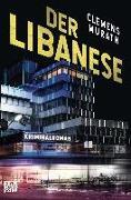 Cover-Bild zu Der Libanese von Murath, Clemens