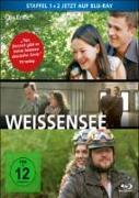 Cover-Bild zu Weissensee von Hess, Annette