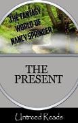 Cover-Bild zu Present (eBook) von Springer, Nancy