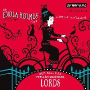 Cover-Bild zu Der Fall des verschwundenen Lords (Audio Download) von Springer, Nancy
