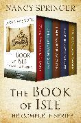 Cover-Bild zu The Book of Isle (eBook) von Springer, Nancy