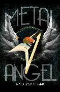 Cover-Bild zu Metal Angel (eBook) von Springer, Nancy
