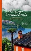 Cover-Bild zu Tessiner Vermächtnis von Hughes, Sandra